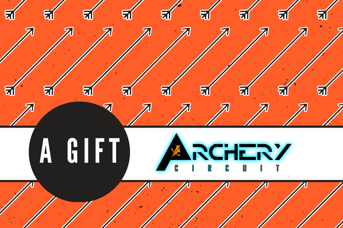 Archery Circuit Giftcard Design-1